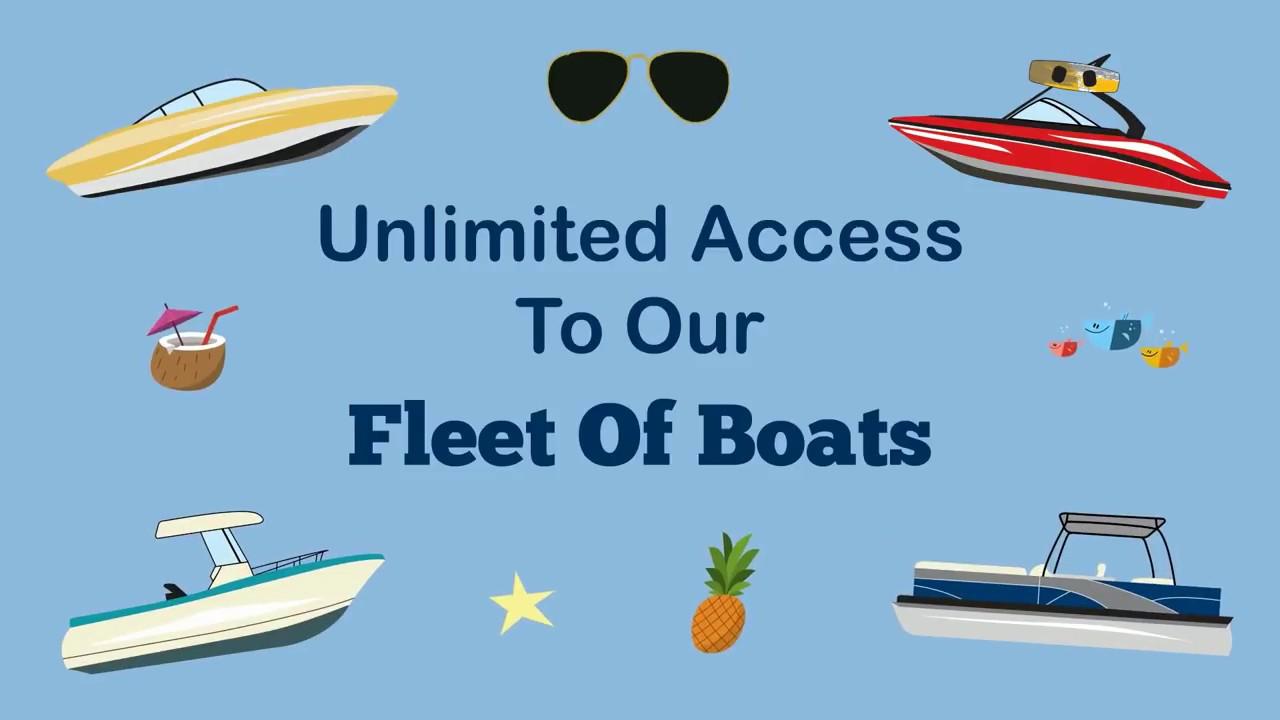 Seattle Boat Club - Boat Share Club - Freedom Boat Club