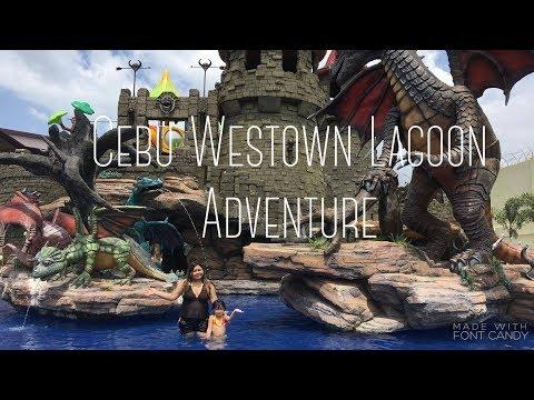 Cebu Westown Lagoon Water Park Adventure