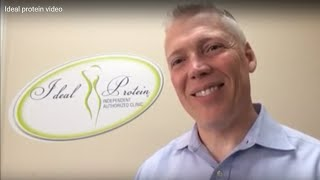 Ideal Protein with Dr. Patrick Lowe, Louisville, KY