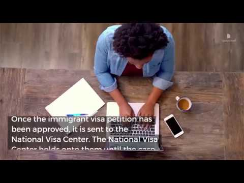 National Visa Center Case Status: Everything You Need To Know