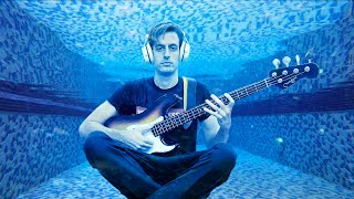 I Played Bass Under Water