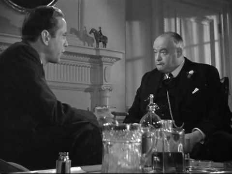 The Maltese Falcon - let's talk about the bird extract