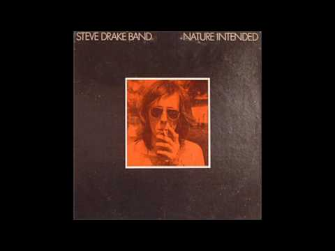 Steve Drake Band - Nature Intended (1976) (FULL LP)