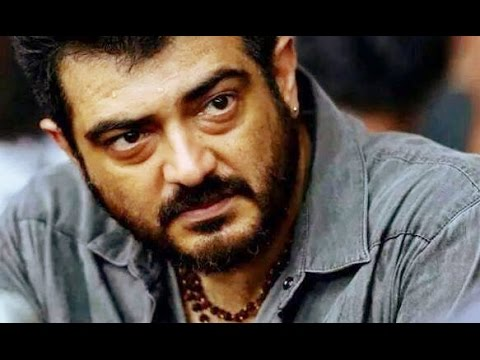 Thala Ajith Kumar MASS ROCKING Outlook like never for Gautham Menon's ...
