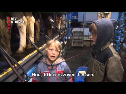 DocU: Het land van boer Kok - za 13 jun 2015, 08:15:00 uur [RTV Utrecht]
