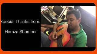Eswaran Hinduvalla karaoke with lyrics The first karaoke on YouTube