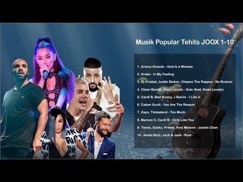 Popular Song 2018 - Hits JOOX