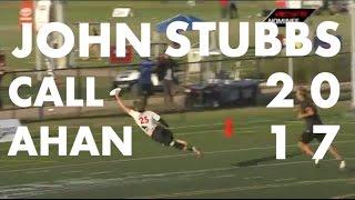 John Stubbs for Callahan
