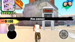 Gangstar West Coast Hustle Gameplay