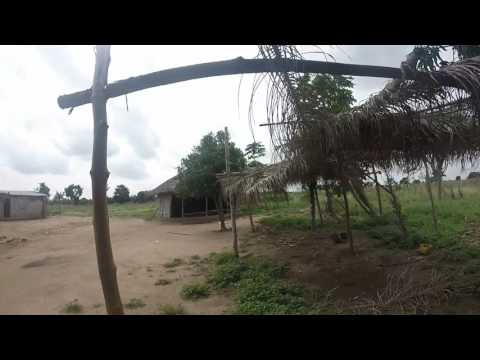 360 View of Land for Center for Excellence - Togo