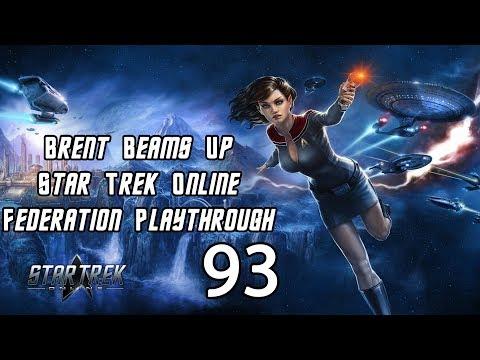 Let's Play Star Trek Online - [Part 93] - Storm Clouds Gather
