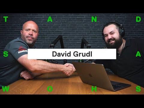 David Grudl: Na infarkt mi pomohl alkohol, pak jsem volal sanitku