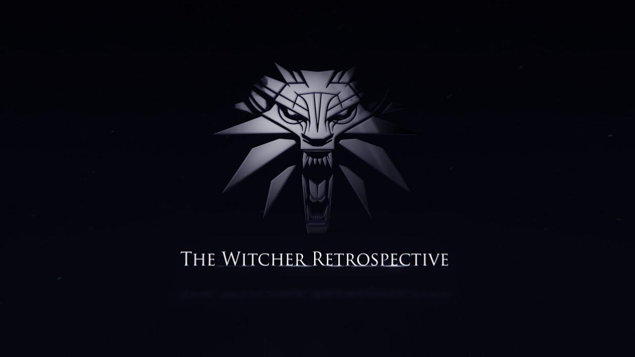 Download The Witcher Retrospective - Part 1
