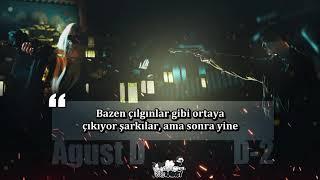 Baixar Agust D - 저 달/Moonlight (Türkçe Altyazılı)