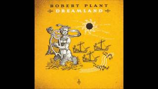 Robert Plant - Last Time I Saw Her