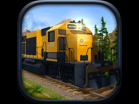 juegos de simulador de trenes juegos de tren android 2015 Todo