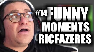 FUNNY MOMENTS | RICFAZERES #14