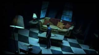 Врата / The Hole (2009) - трейлер (дублированный)