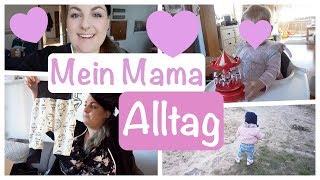 Mama Alltag 🥰 | Mein Tag mit Kleinkind 👶🏻 | Jetlag bei Philline ✈️ | Lieblingskleidung 👗| Linda