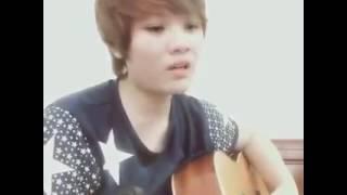 Trần Hòa idol: Anh cứ đi đi