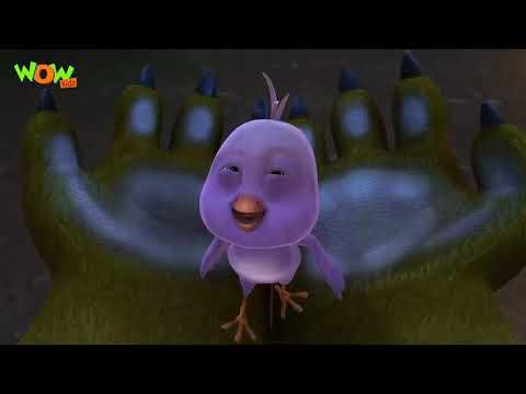 Bablu Dablu Big Magic In Hindi  - Angry Bird - Bablu Taplu Jokes