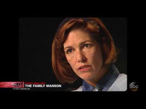 Truth and Lies: The Family Manson (new 2017)