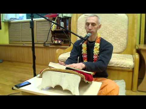 Шримад Бхагаватам 4.2.23-24 - Дамодара Пандит прабху