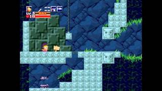 Cave Story Episode 2: Jellyfish Jam