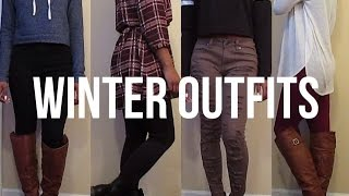 Winter Outfits Thumbnail