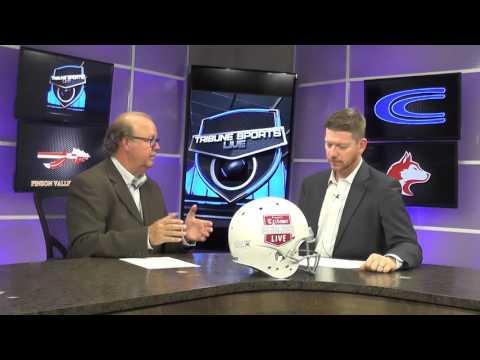 Tribune Sports Live Labor Day 2016 BOLD PREDICTIONS
