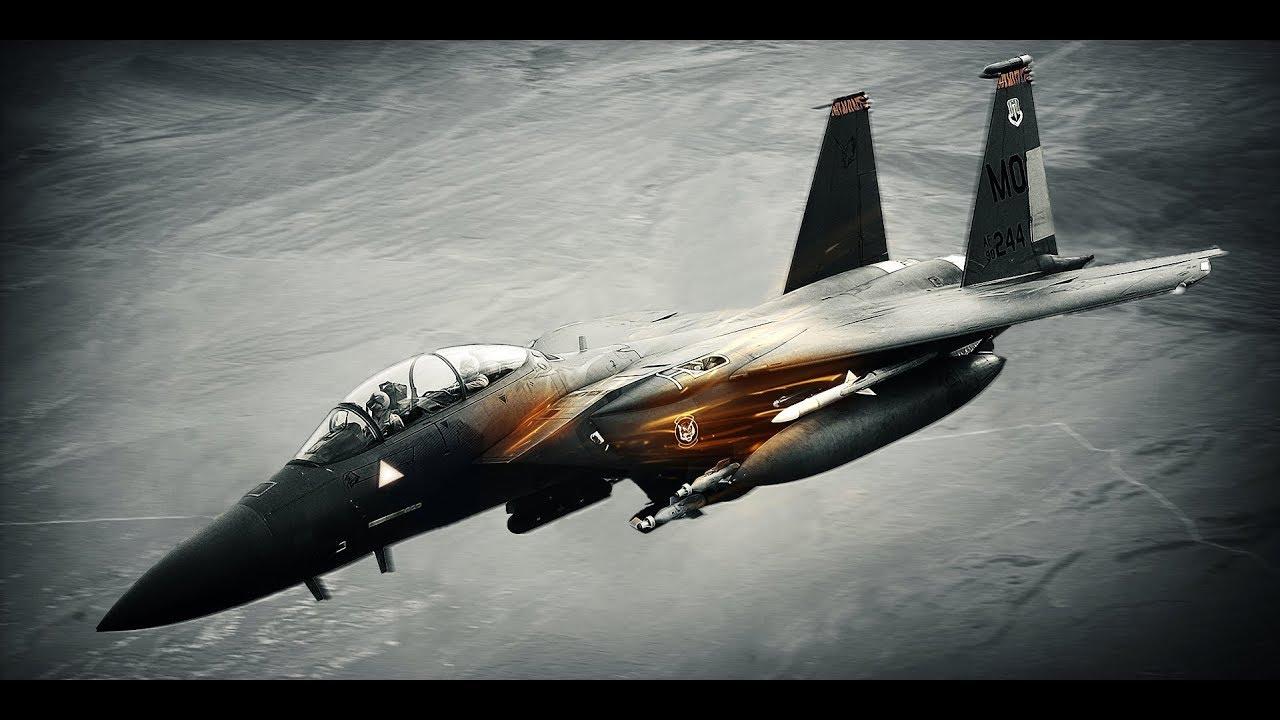 Download F-15 Strike Eagle - Living Legacy