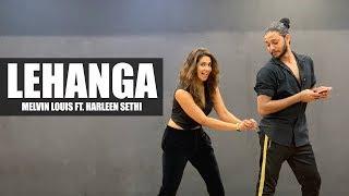 Download Lehanga | Melvin Louis ft. Harleen Sethi Mp3 and Videos