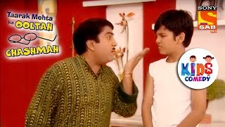 Tapu Doesn't Want To Appear For His Exams | Tapu Sena Special | Taarak Mehta Ka Ooltah Chashmah