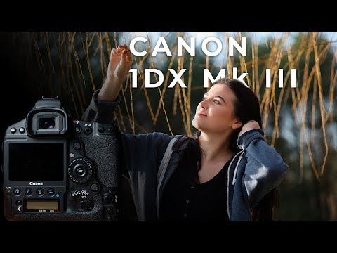 Canon 1DX Mark III Review | New King of DSLR's