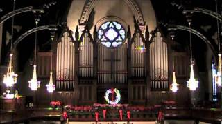 "FSPC - 19 Dec 2010 - Hymn #36 - ""In the Bleak Midwinter"""