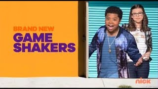 """Game Shakers: """"Snoop Therapy"""" ⭐️ Official Promo [HD] w/ Snoop Dog Special Guest Star"""