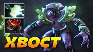 XBOCT Faceless Void Mid | Dota 2 Pro Gameplay