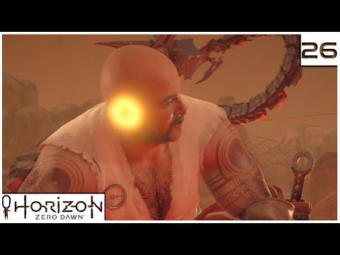 Horizon Zero Dawn - Ep 26 - CITY OF THE SUN - Let's Play Horizon Zero Dawn