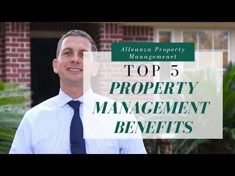 Top 5 Property Management Benefits   Houston, TX