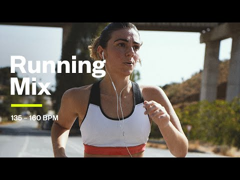 Running Mix 2020 | 135 - 160 BPM | Best Running Music