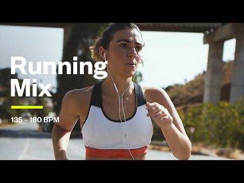 Running Mix 2020 | 135 160 BPM | Best Running Music