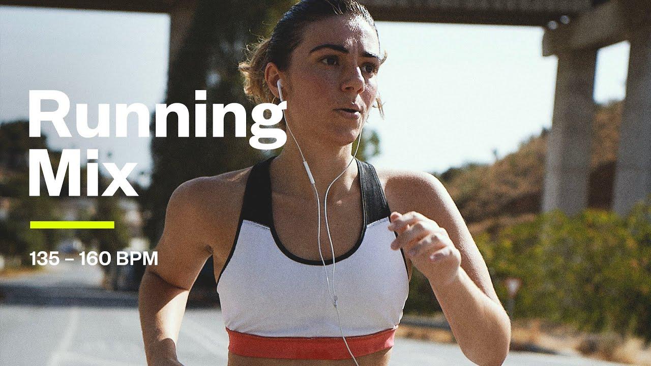 Download Running Mix 2020 | 135 - 160 BPM | Best Running Music