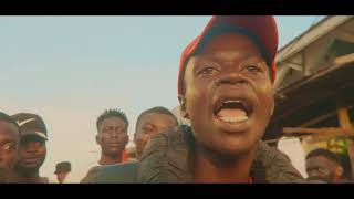 HAPPY - Tchapeu Tchapeu Video OFFICIELLE (by Serial Shooter)