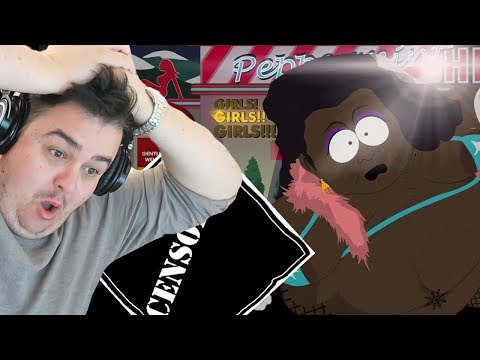 This Is Too Much | South Park FBW #3