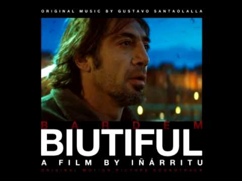 Biutiful Soundtrack (Full Album)