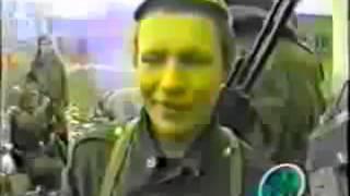 Первая чеченская война 276 МСП после штурма Грозного