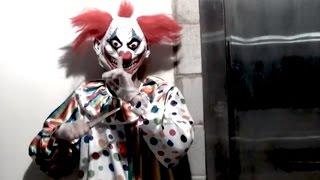 Клоуны пугают Америку и не только. Нашествие уродов