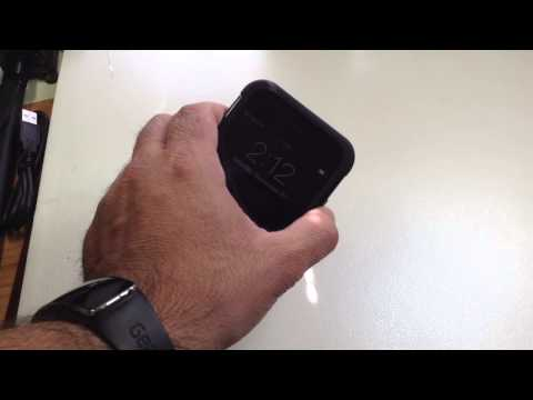 Review: iPhone 6 Case, Cimo [Shockproof] Apple iPhone 6 Case Heavy Duty