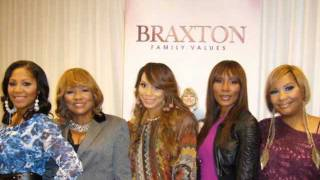 The Braxtons - The Boss =Original Version