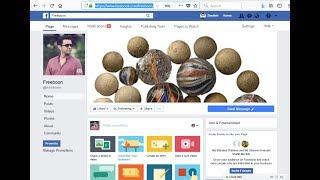 Wie Zeitplan erstellen und backdate Beitrag auf Ihrer facebook l Tutorials l Freeboon